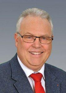 Wolfgang Preuss